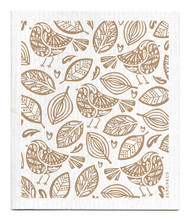 Swedish dishcloth Robins - Sand
