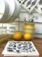 Eco-friendly Swedish dishcloth