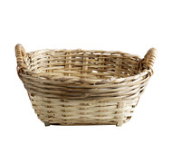 Bamboo Bread Basket from TineK Home