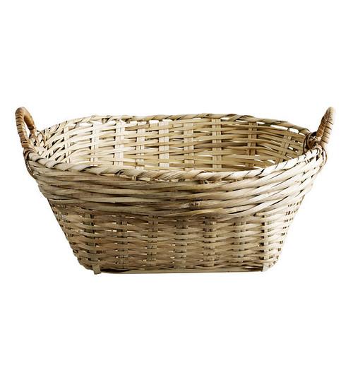 Bamboo Fruit Basket from TineK Home