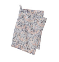 Colorful Cotton Kitchen Towel - Morris - Grey Nude