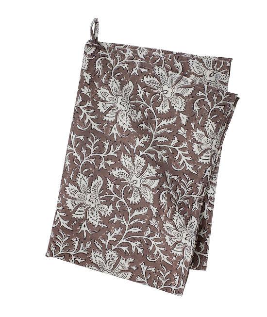 Kitchen Towel - Lakshmi - Clay