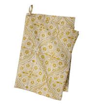 High Quality - Cotton Kitchen Towel - Kumari - Yellow