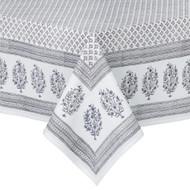 Tablecloth - Meena - Grey