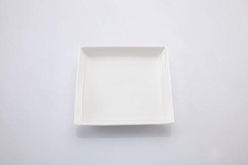 Square Plate - Mini - UNODUETRE from Serax in Belgium