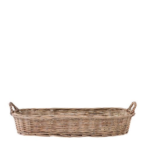 Willow Bread Basket from Côté Table