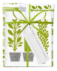 Bundle - Herbs - Green