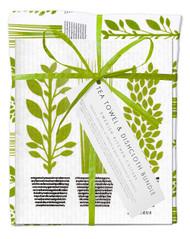 Bundle - Herbs - Green