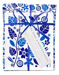 Bundle - Garden - Blue