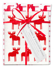 Bundle - Moose - Red