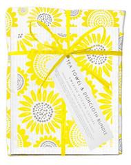 Bundle - Sunflower - Yellow