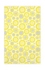 Swedish Kitchen Towels - Sunflower - Yellow