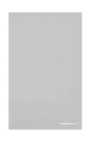 Swedish Kitchen Towels - Leaves - Grey
