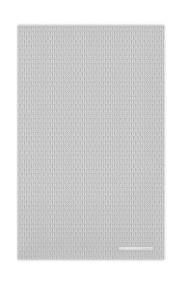 Swedish Kitchen Towels - Leaves - Grey