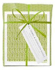 Bundle - Leaves - Green