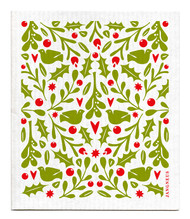 Swedish dishcloths - Holly
