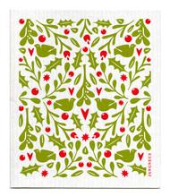 Jangneus Swedish dishcloths - Holly
