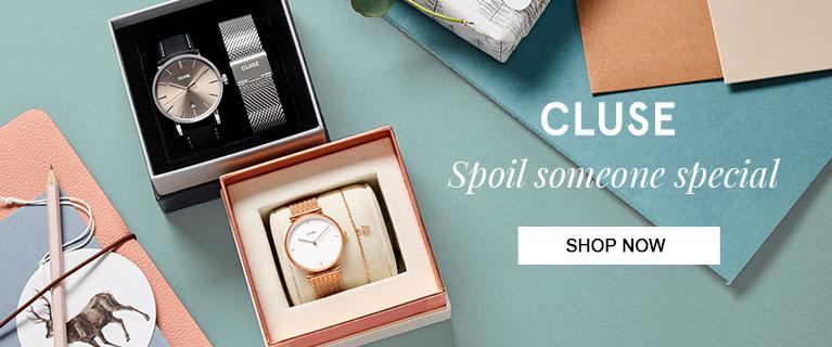 Shop Cluse Gift Sets