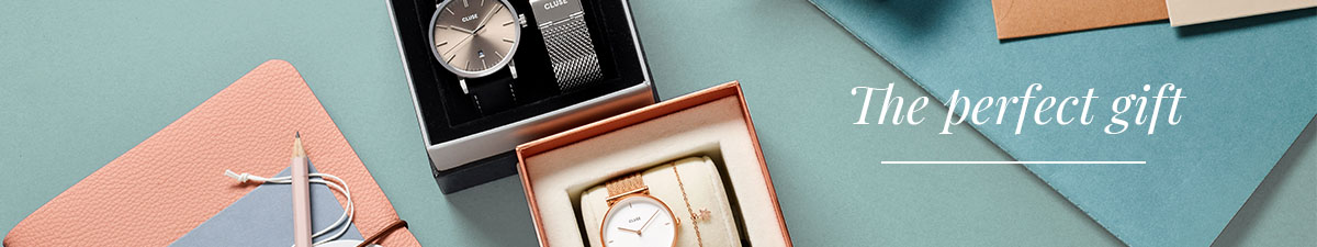 CLUSE gift sets