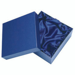 Blue Presentation Box Fits 2 Wine