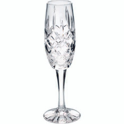 140Ml Classic Champagne Flute - Fully Cut 8In