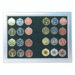 Medal Display Board - 13.5In X 18In