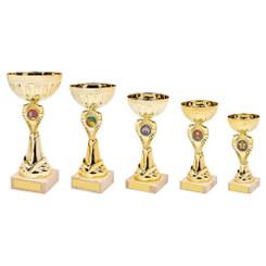 TW20-044-1044EG / Gold Bowl Award