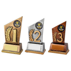 TW20-102-T.9244G / Resin 1st / 2nd / 3rd Award