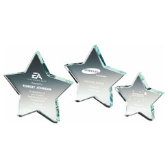TW20-189-T.3647G / Crystal Star Award