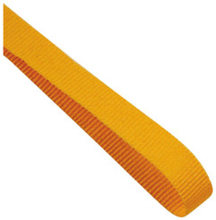 10mm Medal Ribbon - Gold