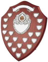 "Annual Presentation Shield Trophy - 41cm (16"")"