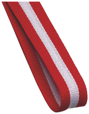 22mm Medal Ribbon - TW18-128-T.4213