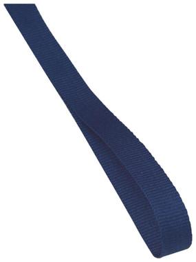 10mm Medal Ribbon - Blue