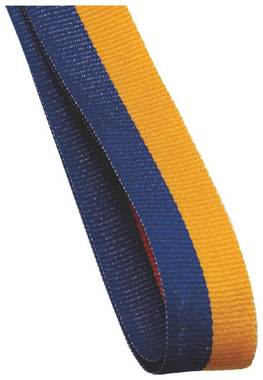 22mm Medal Ribbon - TW18-128-T.2935