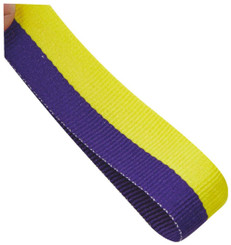 22mm Medal Ribbon - TW18-128-T.3817