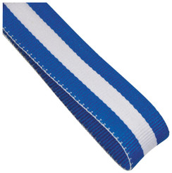 22mm Medal Ribbon - TW18-128-T.3816