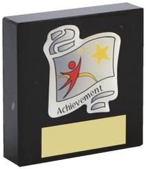 "Fold Away Scroll Award - TW18-110-SK2B - 9cm (3 3/4"")"