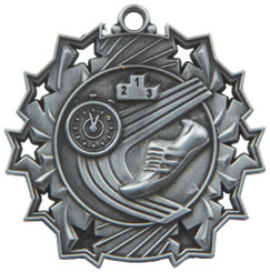 Silver Medal - 60mm - TW18-134-MD851S