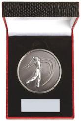 60mm Coin in Presentation Case for Men's Golf - TW18-172-317B
