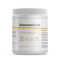 ElementGold Unsweetened Vanilla (Single Serving Samples) - 100 grams