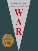 33 Strategies of War by Robert Greene 0306PB
