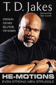 HE-MOTIONS BY T.D. JAKES