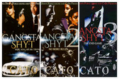 Gangsta Shyt Book sets