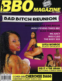 B.B.O Magazine Issue #5