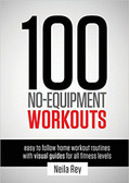 100 No-Equipment Workouts Vol. 1 1887PB