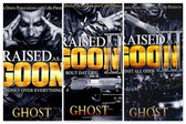 Raised As A Goon Book Series 1-3