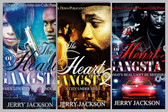 Heart of a Gangsta 1-3 Book Set