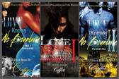 Love Knows No Boundaries 1-3 Book Set