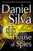 House of Spies by Daniel Silva