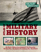 Military Missions : Atlas of Military History  WEX022